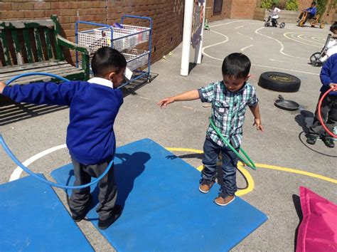 Nurseries In Keighley by Keighley St Andrew S Cofe Primary And Nursery Our
