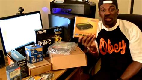 Low Budget E Sports Gaming Pc pc building project 2 extremely low budget pc build 2014
