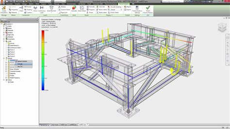 design frame inventor autodesk inventor frame design long youtube