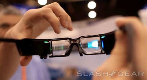 forget embarrassment i d wear google s ar glasses slashgear