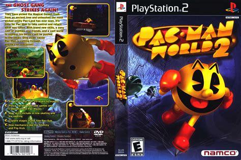 download free full version pc game pacman pac man world 2 full game free pc download play pac man