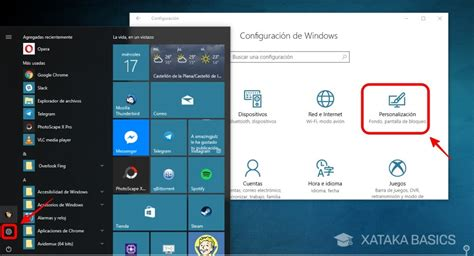 cambiar imagenes temas windows 10 tema en windows 10 info taringa