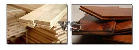 Prefinished Hardwood Flooring Vs Unfinished Unfinished Hardwood Floors Vs Prefinished Wood Flooring The The Saw Dust A