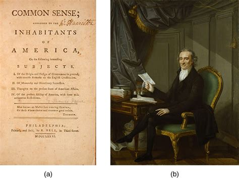 Paine Common Sense Essay by Britain S And Order Strategy And Its Consequences 183 Us