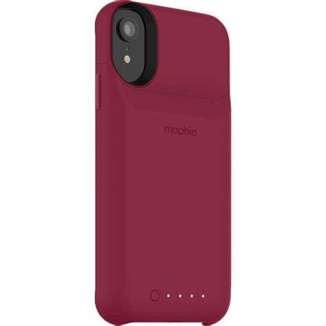 mophie juice pack access for iphone xr 401002823 b h photo