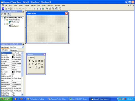 Panduan Praktis Pemrograman Visual Berbasis C panduan praktis untuk membuat vba di autocad 2007 go for open knowledge