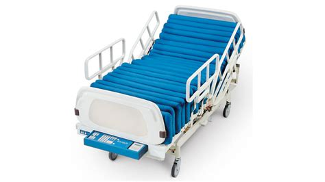 surgical bed integrated medical and surgical bed range arjohuntleigh