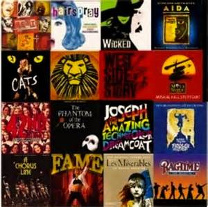 Musicals In Response To A Musical Theatre Hater Inquire Live