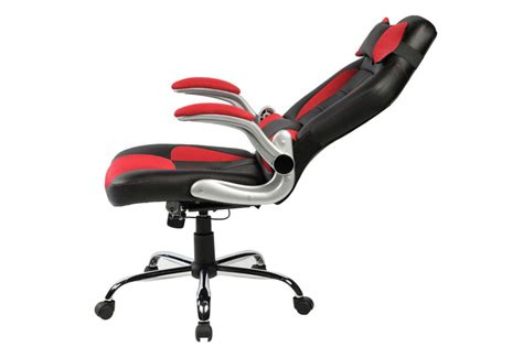 ergonomic recliner chair reviews merax gaming chair review gaming chairz
