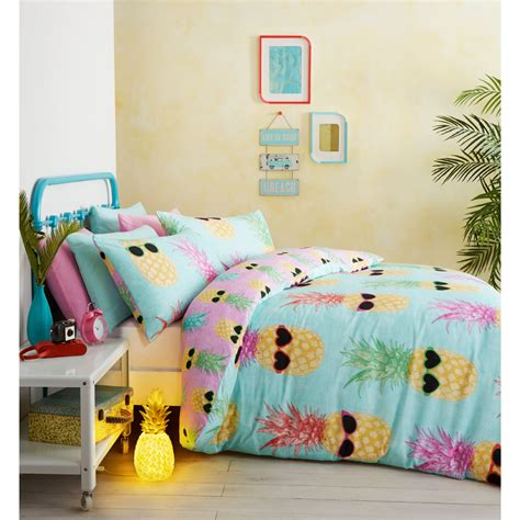 28 best pineapple comforter set kids bed covers