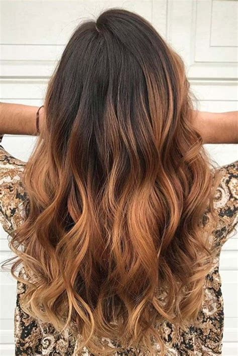 50 hottest ombre hair color ideas for 2018 u2013 ombre