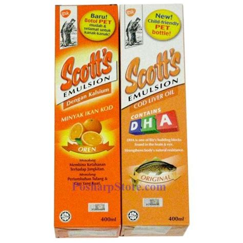 S Emulsion Orange 400 Ml s emulsion cod liver orange flavor 13 5 fl oz