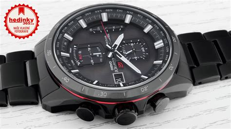 Casio Edifice A 1110 casio edifice eqw a1110dc 1aer hodinky 365 cz