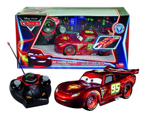 Rc Sport Car Mcqueen 512 2 cars lightning mcqueen neon rc model alzashop