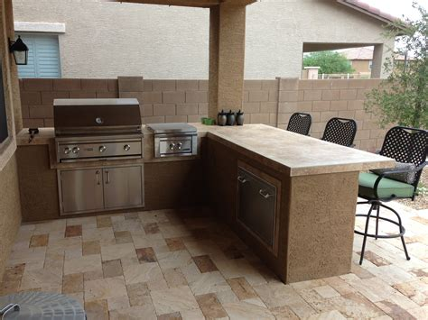 Floor And Decor Phoenix Az An Arizona Outdoor Living Space To Enjoy This Season