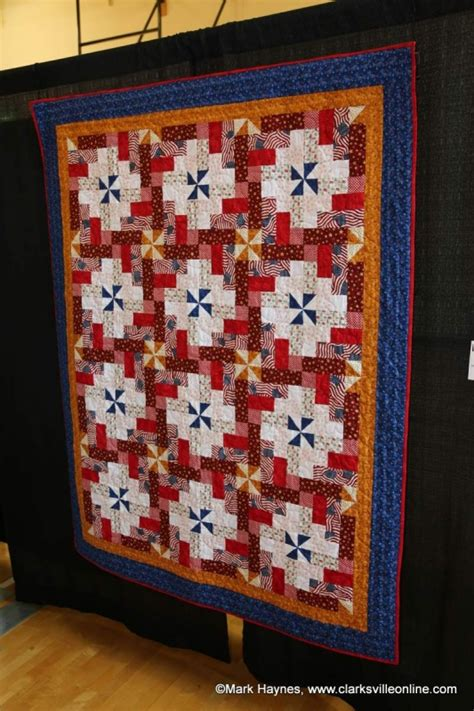 Quilt Shops In Nashville Tn by Rivers And Spires Quilts Of The Cumberland 2017 Winners