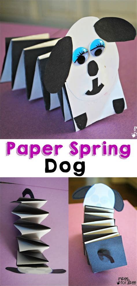 What Can I Make With Construction Paper - paper crafts for mess for less