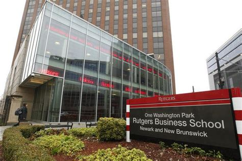 Rutgers Mba New Brunswick by Rutgers Grads Wanted Top Employers Of Last Year S Class