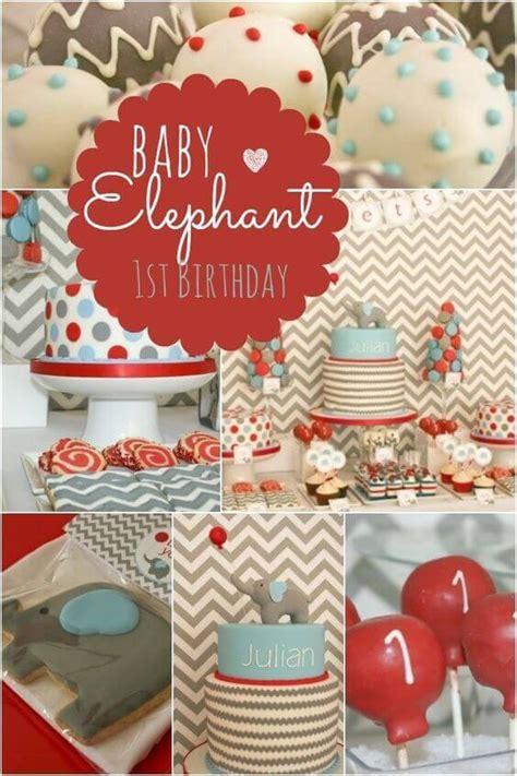 Creative Baby Elephant  Ee  Party Ee    Ee  Ideas Ee   Spaceships And