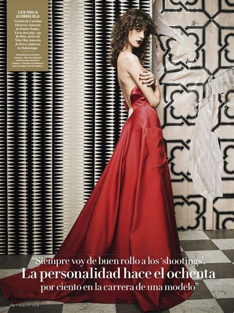 Issue Vanity Fair by Marta Ortiz Vanity Fair Mexico January 2016 Issue