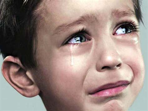 imagenes ninos maltratados este potente video muestra como los ni 241 os ven a sus padres