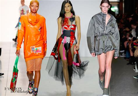 Biggest Trends Of Spring 2018 Fashion Magazine | top 5 spring 2018 trends what they are and how to wear