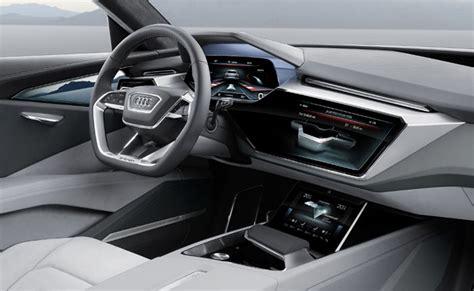 audi interior design 2018 audi q6 changes release date auto fave