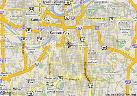 Apartment Map Kansas City Residence Inn Kansas City Downtown Kansas City Deals