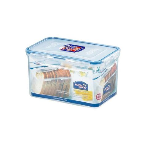 food storage containers airtight lock lock airtight rectangular food storage container