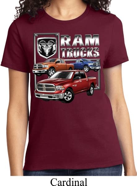 Battering Ram T Shirt Size Xl dodge shirt ram trucks t shirt dodge ram trucks dodge shirts