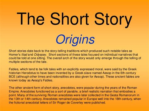 Iliad Story Outline by And Plot