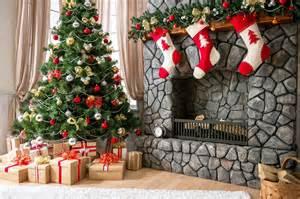 großhändler dekoration chestha kamin weihnachten design