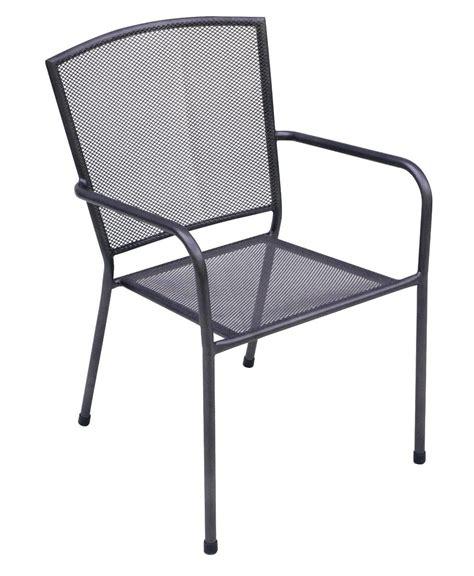sedie da giardino sedie da giardino in ferro homehome