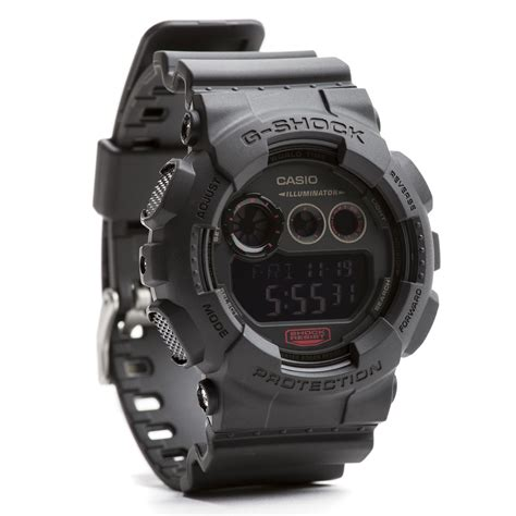 Casio G Shock Gd 120mb 1 Original Garansi Resmi 1 Tahun casio g shock gd 120 black sports stylish
