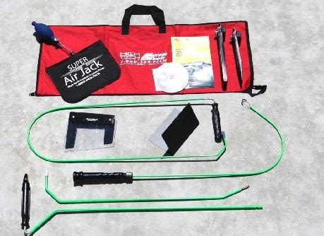asko emergency door opening tool access tools erk emergency car unlocking kit access