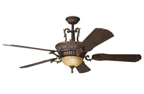 Ceiling Fans With Lights by Kichler 300008bkz Kimberley Ceiling Fan