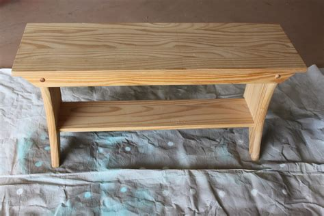 table ls at tj maxx goodwill bench house by hoff