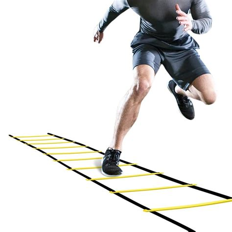 how to a for agility best agility ladders 2018 review