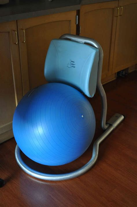 exercise ball chair workouts chair design evolution