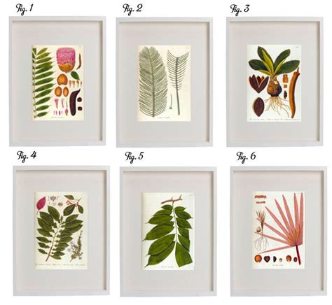do it yourself just like that 6 free downloadable botanical