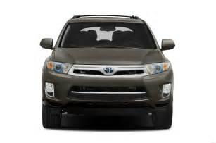 Toyota Highlander 2012 Price 2012 Toyota Highlander Hybrid Price Photos Reviews