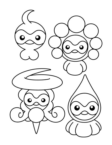 pokemon coloring pages hoenn coloring page tv series coloring page pokemon advanced