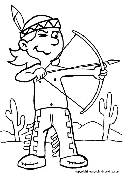 free indian coloring pages american indian coloring pages coloring home