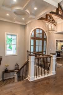 space between spindles banister 25 best ideas about staircase railings on