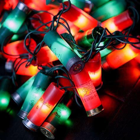 shotgun shell lights shotgun shell lights 187 petagadget