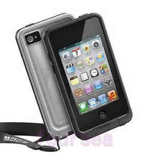Ipod Touch 4 Touch4 4th 4g Cover Shockproof Combo Robot 3 In 1 waterproof shockproof dirt snow proof cover for apple ipod touch 4g gen4 4 ebay