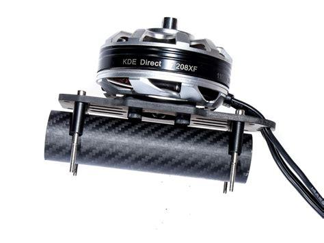 Kaca Spion Motor Carbon Fiber aerialdrive m432 carbon fiber motor mount aerialpixels