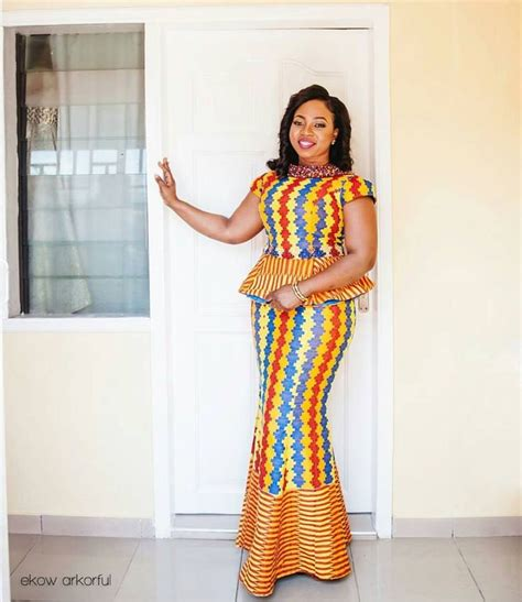 kente dresses styles 389 best kente fashion images on pinterest african dress