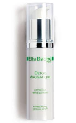 Detox Aromatique by News Ella Bach 201 Releases Detox Aromatique Skincare