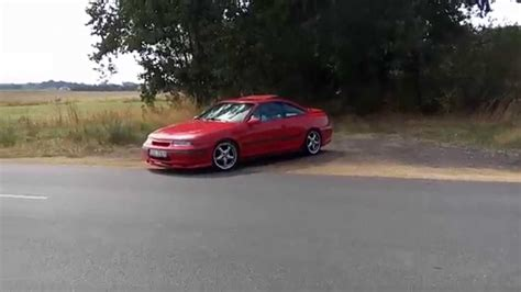 opel calibra sport 100 opel calibra sport 1995 opel calibra specs and